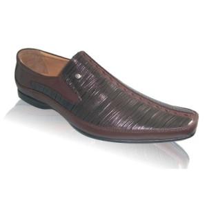 sepatu kulit pria asli original