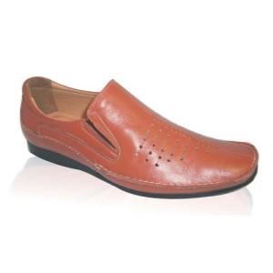 sepatu kulit pria original murah